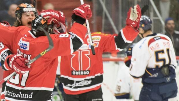 Highlights: Örebro – Djurgården: 2-1