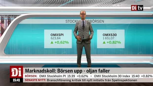 Closing Bell 12 september 2019 – se hela programmet