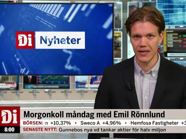 Di Morgonkoll – MTG rapporterar och brittiska kriskomittén i möte om beslagtagna Stena-fartyget
