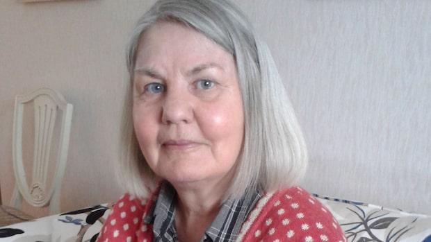Eva Engberg, 60, hittades mördad i sitt hem