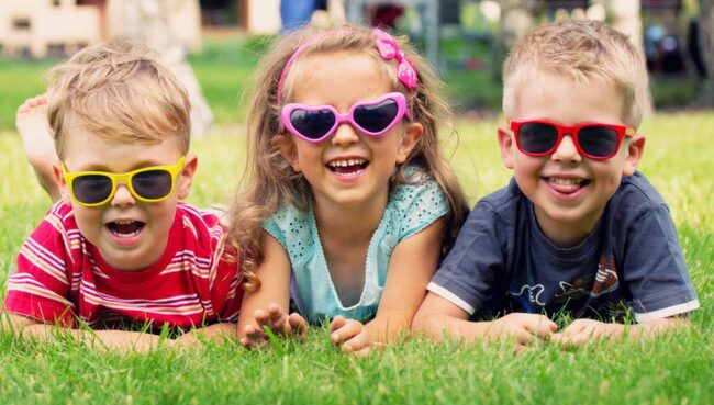<span>Sett till personligheterna klaffar i regel äldstabarn och yngstabarn bäst. <br></span>