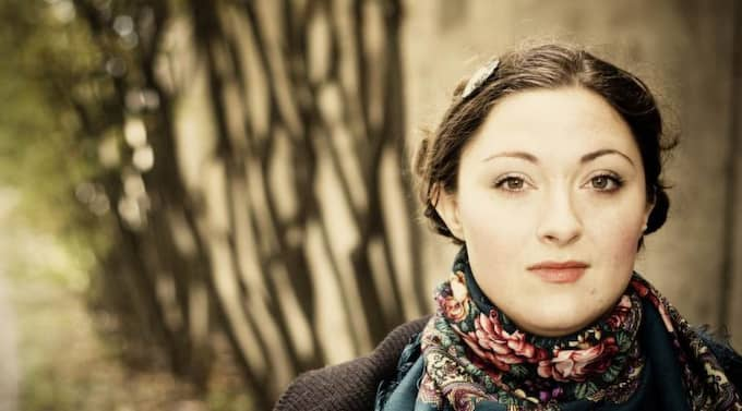 Anna Fock. Foto: Cato Lein
