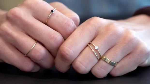 Därför använder svenska Akind bara labbodlade diamanter