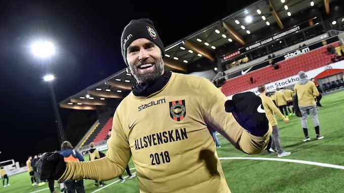 Foto: JONAS EKSTRÖMER/TT / TT NYHETSBYRÅN