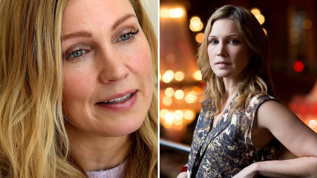 Jessica Almenäs hälsobekymmer: Då är det illa