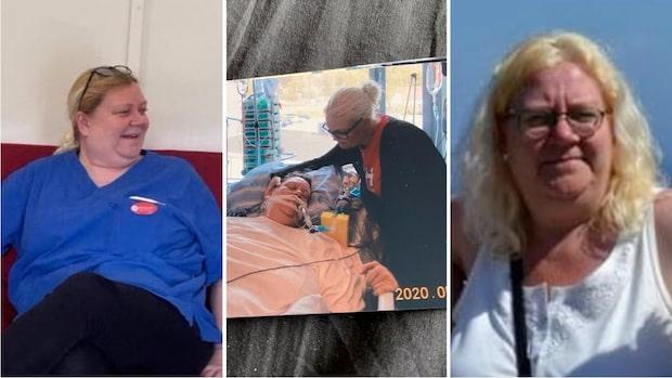 Anna-Lena, 56, Knivhöggs Till Döds – Åklagaren: Pojken straffmyndig