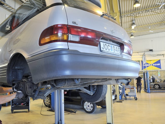 Topplistan över Sveriges bästa bilverkstäder kommer från kundernas betyg hos Lasingoos 2 000 anslutna verkstäder.