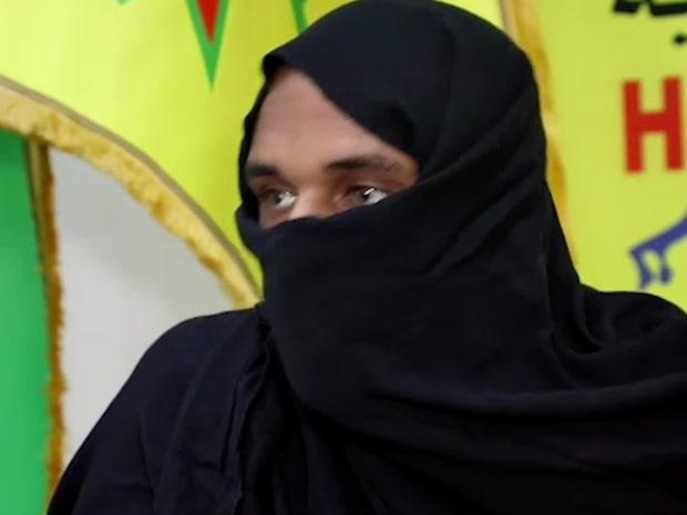 """IS-mannens vädjan: """"Ta hem oss"""""""