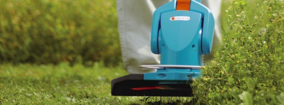 Håll trädgården i trim utan att ta fram lien Leva& bo Expressen Leva& bo