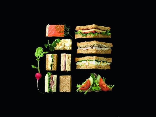 De populära smörgåsarna från Marks & Spencer, som tidigare inte räckte till alla.