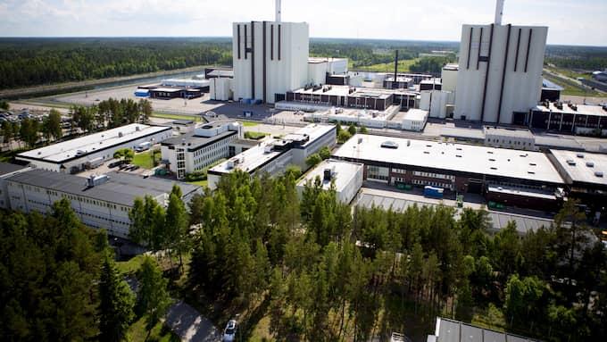 Sverige är ett föredöme när det gäller klimatvänlig elproduktion. Till stor del tack vare kärnkraften, skriver Bengt Pershagen och Jacob Weitman. Foto: Lars Lindqvist/TT