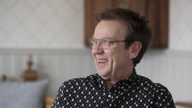 Björn Skifs åker på turné