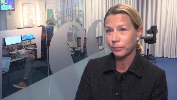 """Chefsekonomen: """"Det är positivt för svenska företag"""""""