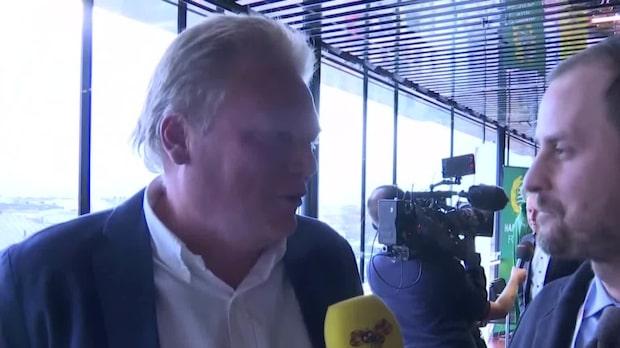Lennartsson om IFK Göteborgs chanser