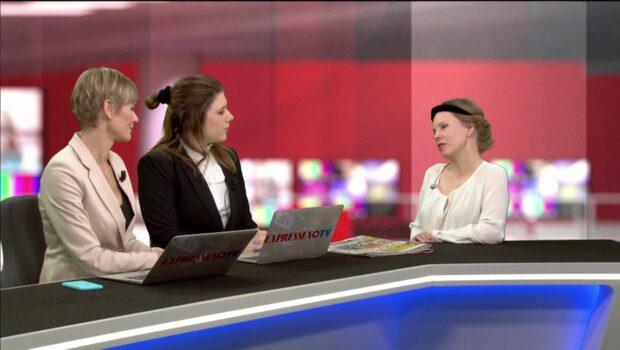 """Kulturredaktören Ida Ölmedal: """"Är ingen överraskning"""""""