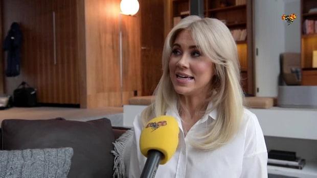 """Löwengrip:""""Jag vill bli världens mäktigaste kvinna"""""""