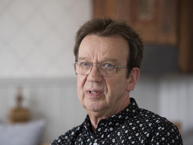 """Björn Skifs: """"Jag var manipulativ"""""""