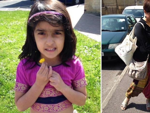 9-åringen tog en tugga av pannkakan – två dagar senare tvingades föräldrarna ta farväl