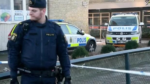 """Misstänkt farligt föremål i Malmö: """"Bomskyddet gör sig redo"""""""