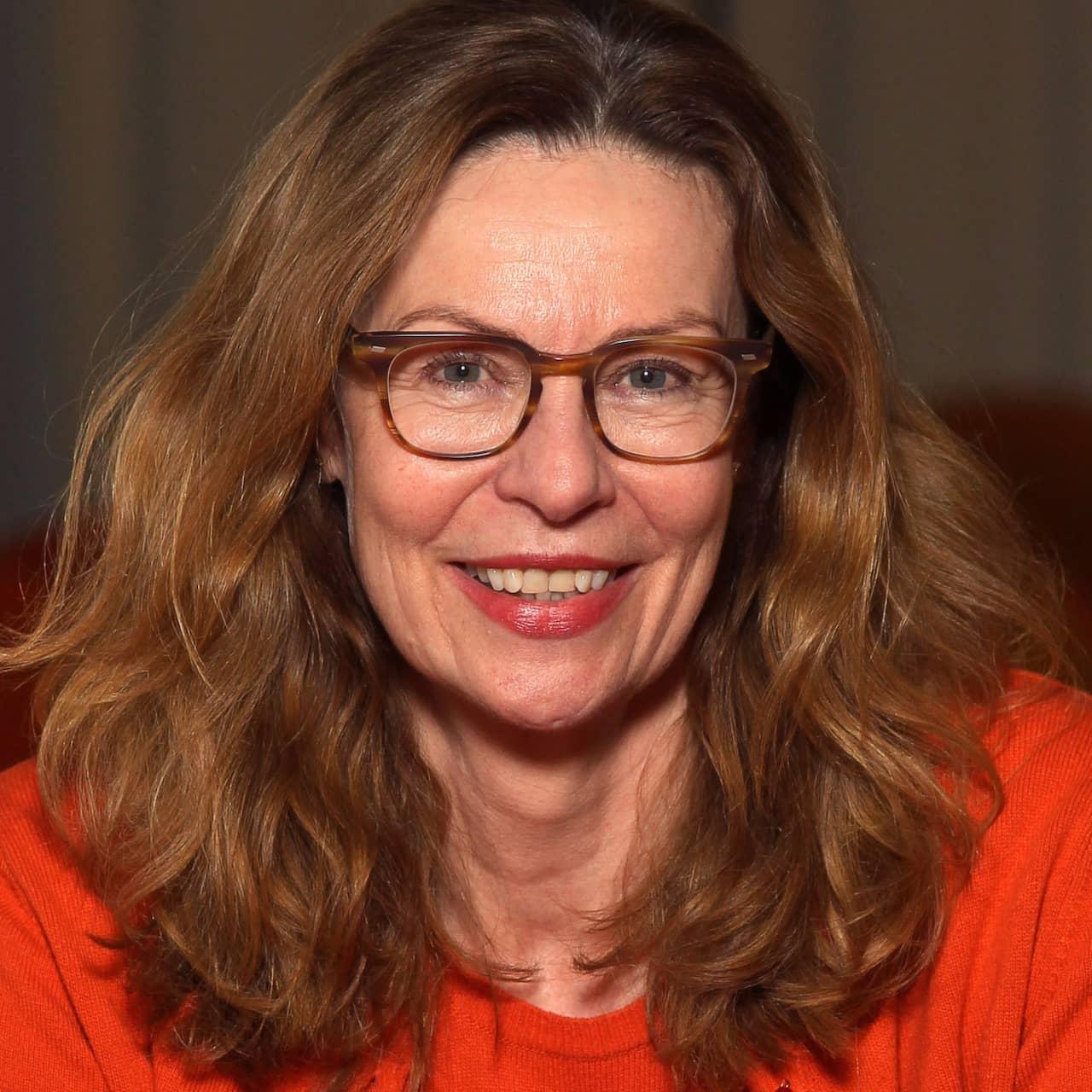 20. Birgitte Bonnesen