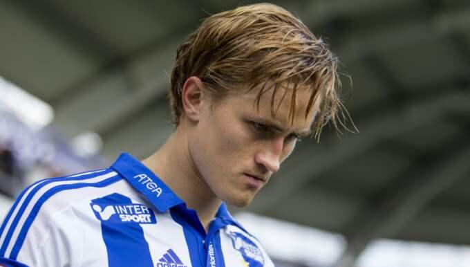IFK Göteborg letar en backup för skadade mittbacken Thomas Rogne. Därför har man bjudit in Walker Zimmerman för att provträna med truppen denna vecka, Foto: Michael Erichsen