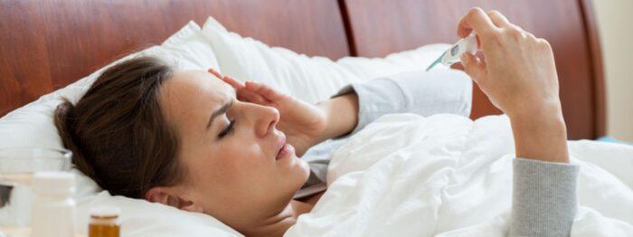 mota bort förkylning
