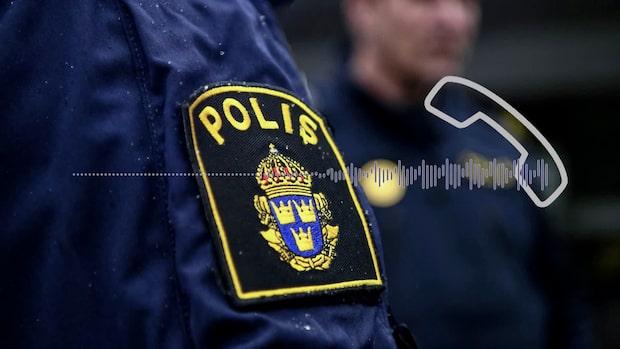 Polisen: Vi har omhändertagit 17 personer efter matchen