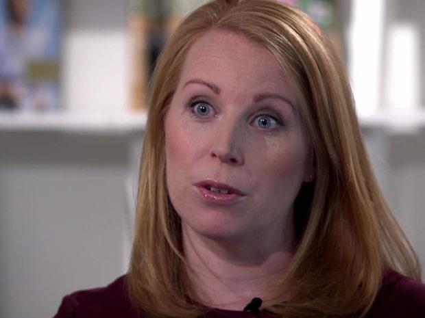 Klimatintervjun: Annie Lööf (C)