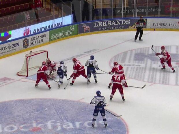 Highlights: Leksand-Troja