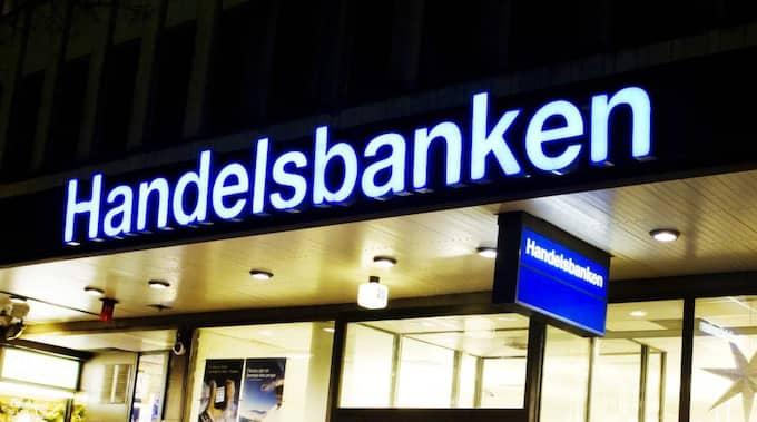 insättning kontanter handelsbanken