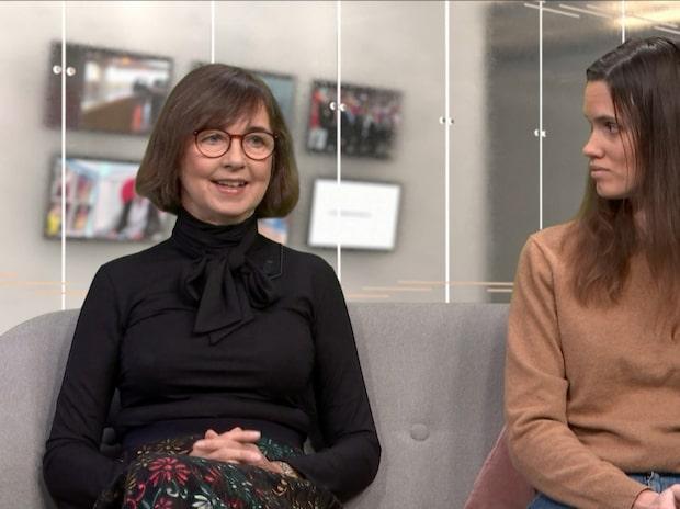 """Kultur-Expressen: Därför älskar svenskarna """"Vår tid är nu"""""""