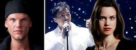 Desperat spel i kulisserna av årets Melodifestivalen