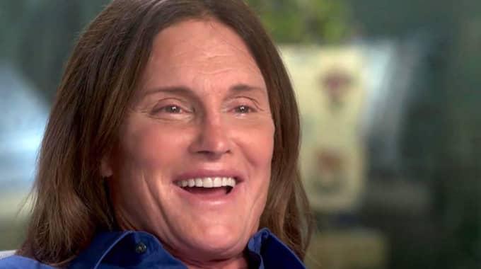 Bruce Jenner har nu genomgått sin könskorrigering. Foto: Planet Photos