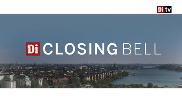 Closing Bell 15 juni - H&M:s försäljning sviker