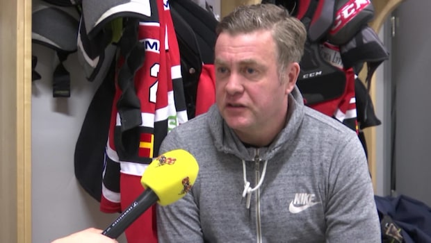 "Bosse Svanberg: ""Då sänkte jag honom"""