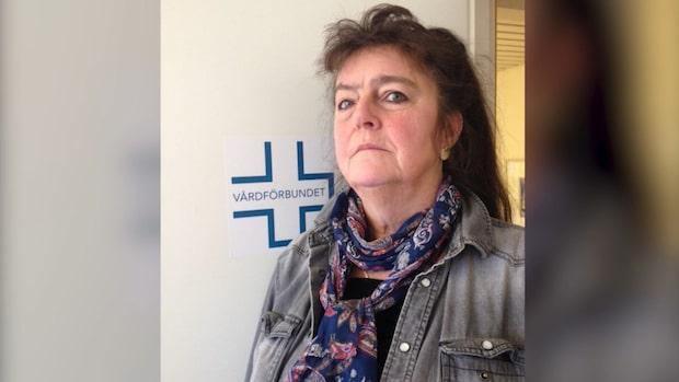 """Sjuksköterskor i uppror – """"Kräver samma villkor"""""""