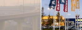 Ikea ska fixa luftföroreningarna i indiska städer