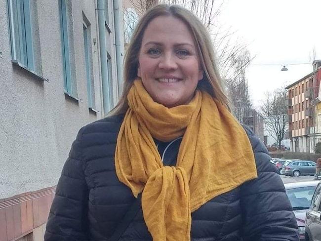 Pia Ketonen, trafikplanerare och parkeringskonsult.