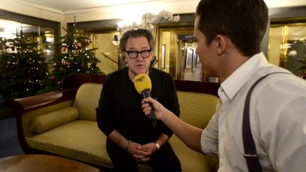 """Tommy Körberg: """"Skäms att man inte räckte till"""""""