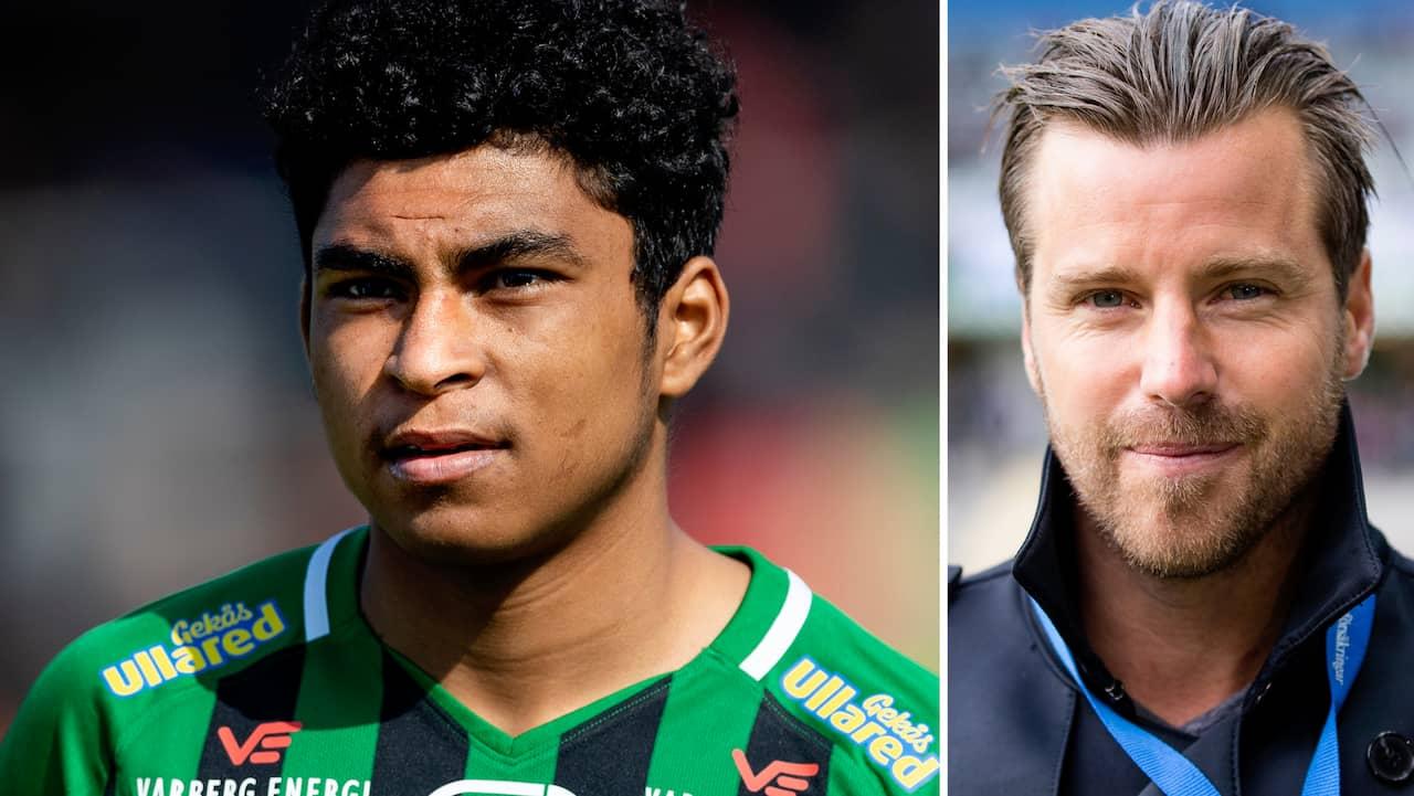 Stjärnskottet jagas av IFK – jämförs med sportchefen