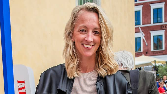 Google's country director for Sweden Anna Wikland did not respond to requests for comment on what responsibility Google has. Foto: ANNA-KARIN NILSSON / ANNA-KARIN NILSSON EXPRESSEN