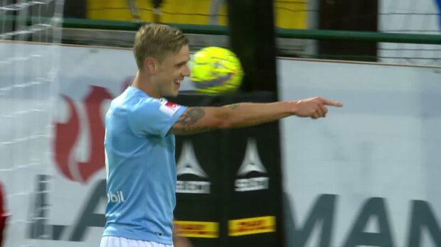 Malmös vändning –vinner borta mot ÖFK