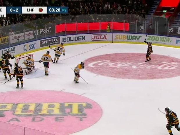 Highlights: Skellefteå-Luleå