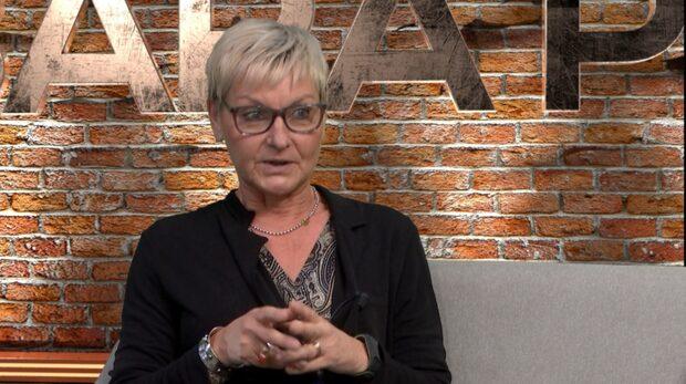 Bara Politik: 7 november - Intervju med Maria Abrahamsson