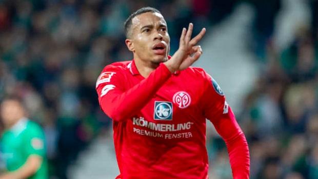 """""""Gör man såna mål är man aktuell för Bayern München"""""""