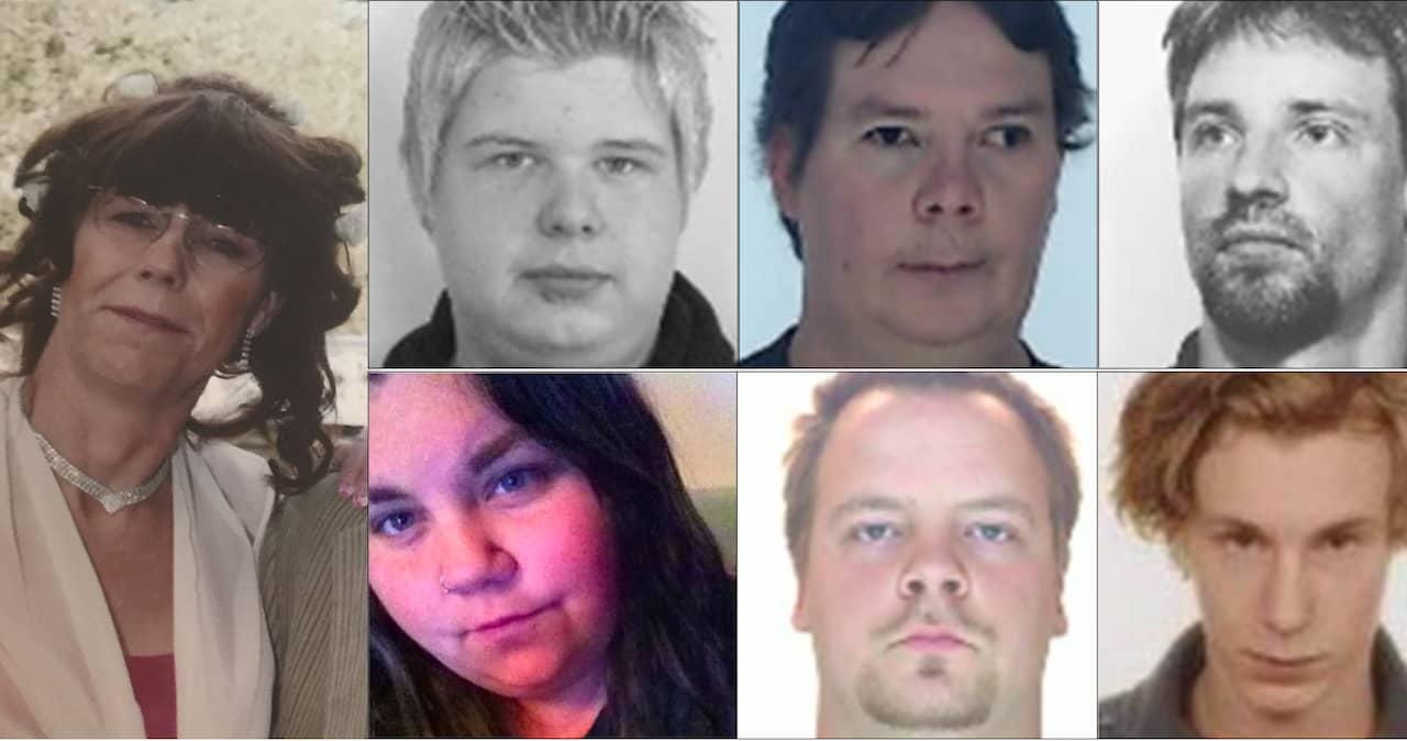 De doms for mordet pa madeleine