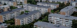 Larmet: Hotade kan  få sin adress röjd