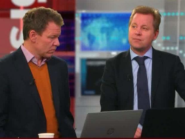 """Koll på skogsbolagen: """"Stuckit iväg rejält"""""""
