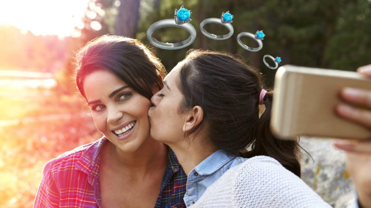 Hur man vet att du dejtar en Keeper