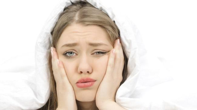 <span>Alla drabbas av sömnlösa nätter då och då. Men det behöver inte vara jordens undergång.<br></span>
